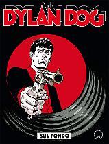 Sul fondo - Dylan Dog 359 cover