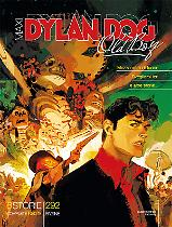 Maxi Dylan Dog n°28 cover