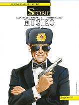 Mugiko - Le Storie 59 cover