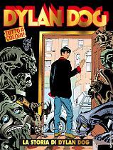 Dylan Dog 100 - Gold