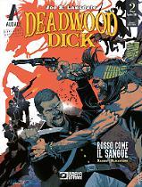 Rosso come il sangue - Deadwood Dick 02 cover