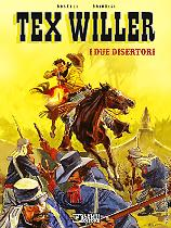 Tex Willer. I due disertori