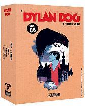 Il Dylan Dog di Tiziano Sclavi Pack 6