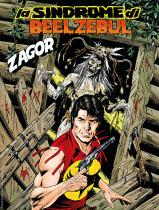 La sindrome di Beelzebul - Zagor 664 cover