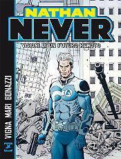 Nathan Never. Visioni di un futuro remoto