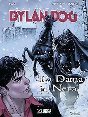 Dylan Dog. La Dama in Nero