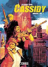 Cassidy Omnibus 3 (of 3)