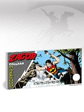 Zagor Collana Darkwood 1 (of 6)