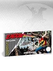 Zagor Collana Darkwood 2 (of 6)