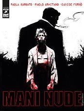 Mani Nude - Romanzi a Fumetti 39 cover