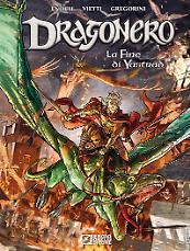 Dragonero. La fine di Yastrad