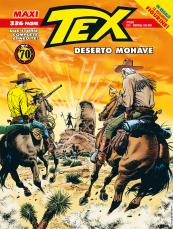 Maxi Tex n° 23 cover