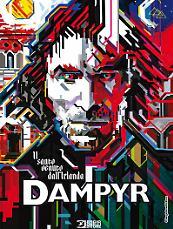 Dampyr. Il santo venuto dall'Irlanda