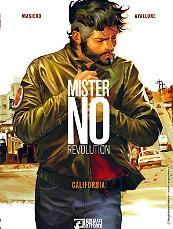 Mister No Revolution. California