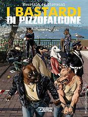 I bastardi di Pizzofalcone