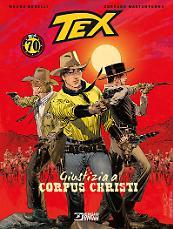 Tex. Giustizia a Corpus Christi