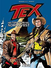 Tex. Nei territori del Nord-Ovest
