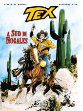A sud di Nogales