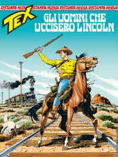 Gli uomini che uccisero Lincoln