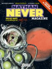 Nathan Never Magazine 2020