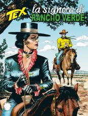 La signora di Rancho Verde