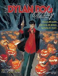 Maxi Dylan Dog n°22