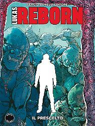 Il prescelto - Lukas Reborn 9