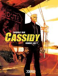 Cassidy Omnibus (1 of 3)