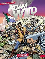 Colenso - Adam Wild 23 cover
