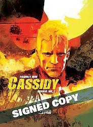 Cassidy Omnibus 2 (di 3) - Signed copy
