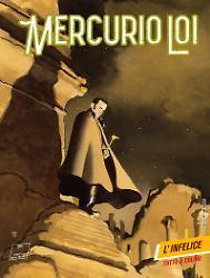 L'Infelice - Mercurio Loi 05 cover