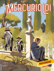Nascondino - Mercurio Loi 14 cover