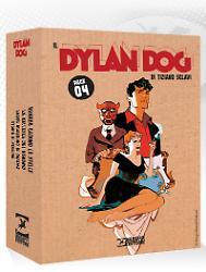 Il Dylan Dog di Tiziano Sclavi Pack 4