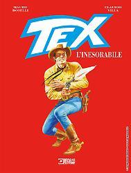 Tex l'inesorabile
