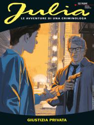 Giustizia privata - Julia 257 cover