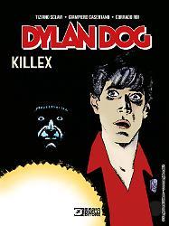 Dylan Dog. Killex