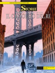 Il calzolaio del re - Le Storie 99 cover