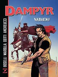 Dampyr. Vathek