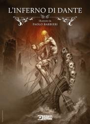 L'Inferno di Dante illustrato da Paolo Barbieri