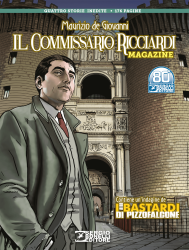 Il commissario Ricciardi Magazine 2021