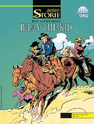 Billy the Kid - Le Storie Cult 104