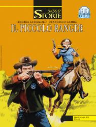 Il Piccolo Ranger - Le Storie Cult 105