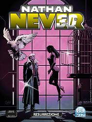 Resurrezione - Nathan Never 363