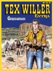 Chiricahuas! - Tex Willer Extra 03