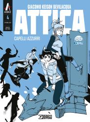 Capelli Azzurri - Attica 04