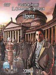 Vipera - Il commissario Ricciardi 06
