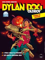 Dylan Dog Oldboy 9