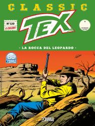 La Rocca del Leopardo - Tex Classic 120
