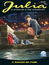 Il ragazzo del fiume - Julia 278