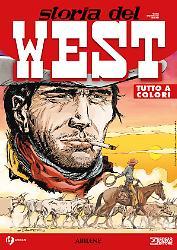 Abilene - Storia del West 32